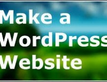 I can setup a wordpress blog for you
