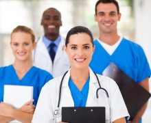 I will help you post your Health Care Job on Top Health Care Job site for $40