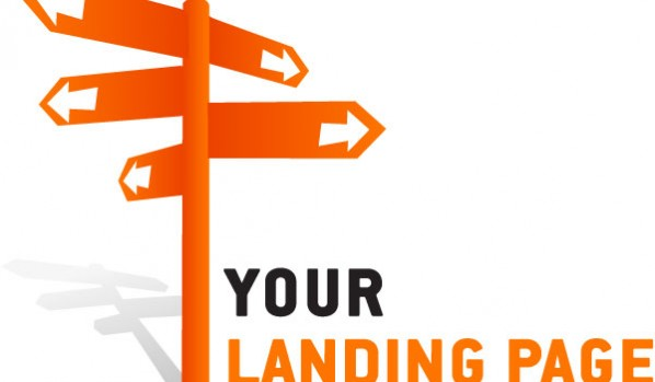 I'll design a perfect landing page for you