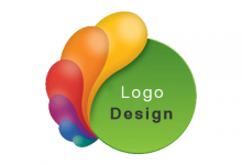 I can help you in creating logo for your business